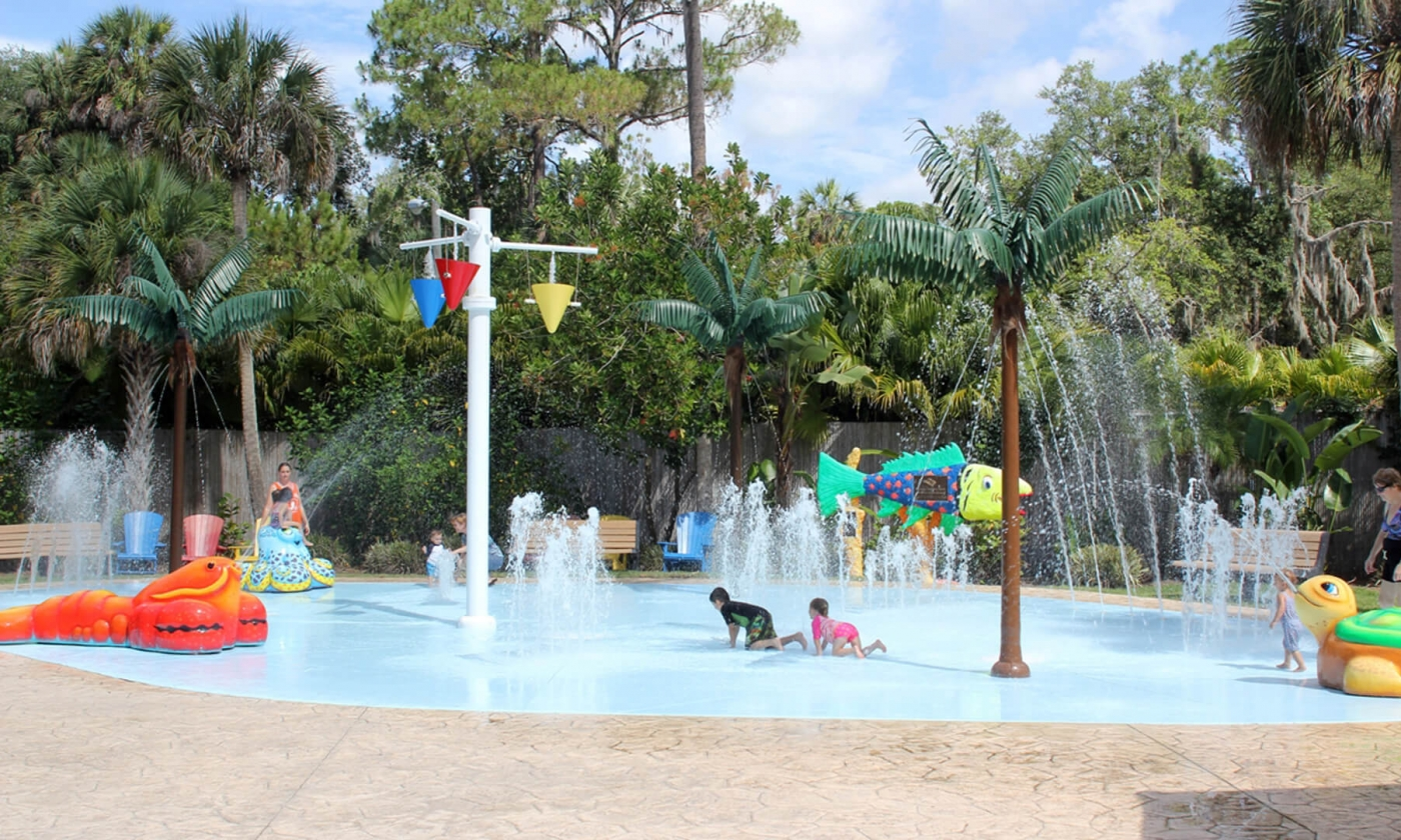 Central Florida Zoo & Botanical Gardens Animals & Attractions ... on